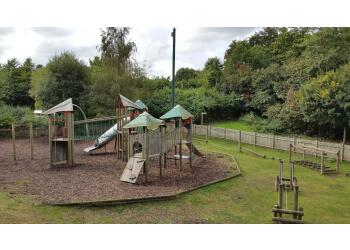 Whatman Park