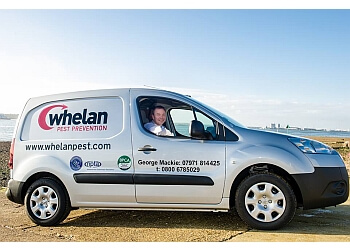 Whelan Pest Prevention Ltd.