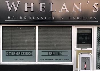 Whelans Hairdressing