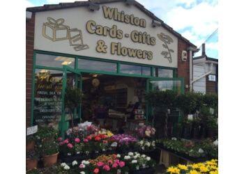 Whiston Flowers