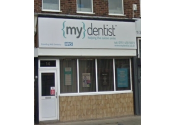 Whiston Village Dental Practice