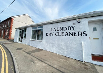 White City Laundry & Dry Cleaners