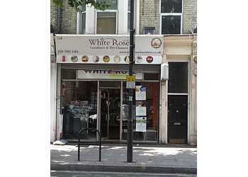 White Rose Laundries