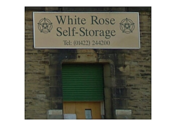 White Rose Self-Storage