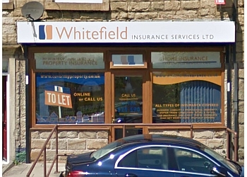 Whitefield Insurance Services Ltd.