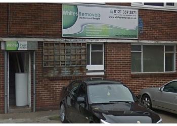 Whites Removals Ltd.