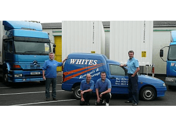 Whites Removals and Storage