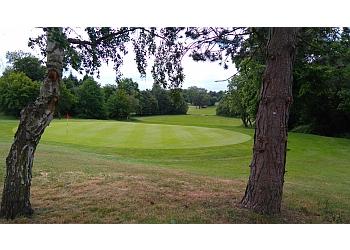 Whitewebbs Golf Club