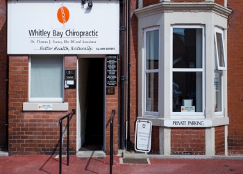 Whitley Bay Chiropractic