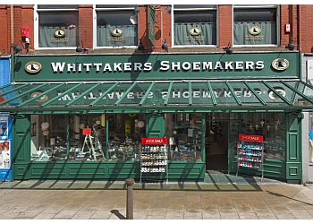 Whittakers Shoemakers