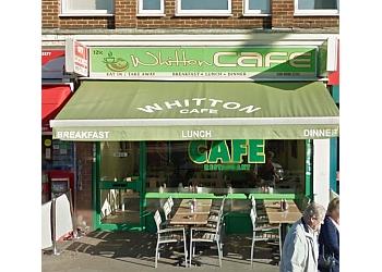 Whitton Cafe