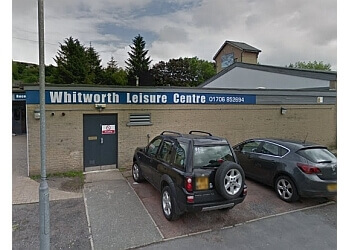 Whitworth Leisure Centre