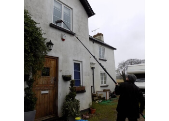 Wicked Window Cleaning