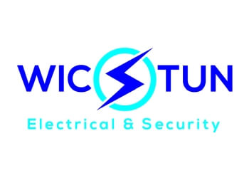 Wicstun Electrical & Security