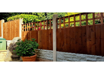 Wideacre Fencing Ltd