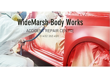 Widemarsh Body Works