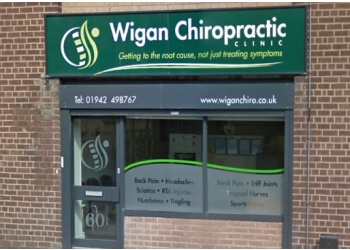 Wigan Chiropractic Clinic