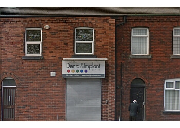 Wigan Dental & Implant Centre