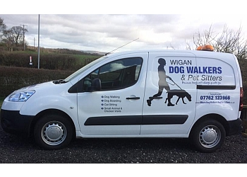 Wigan Dog Walkers and Pet Sitters