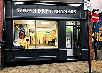 Wigan Dry Cleaners