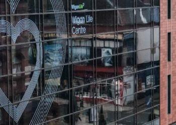 Wigan Life Centre