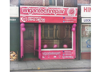 Wigan Tech Repair