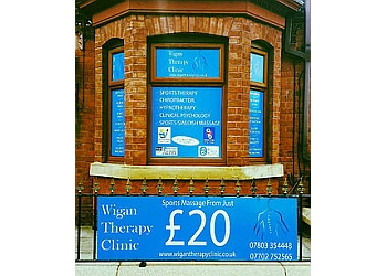 Wigan Therapy Clinic