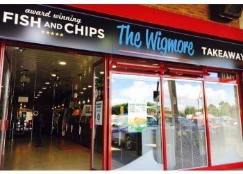 Wigmore Restaurant