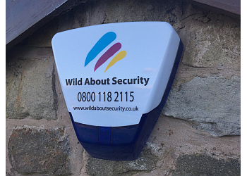 Wild About Security Ltd