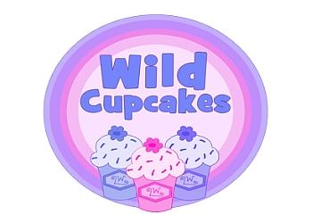 Wild Cupcakes