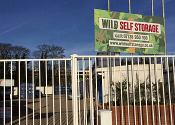 Wild Self Storage