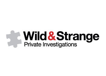 Wild & Strange Private Investigations