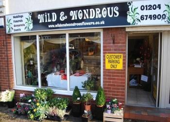Wild & Wondrous Flowers