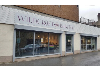 Wildcraft Gluten Free Bakery