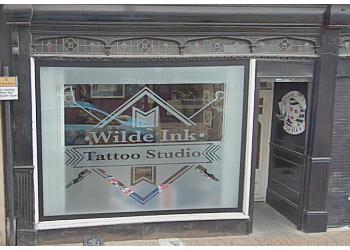 Wilde Ink Tattoo Studio