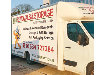 Wilds Removals Ltd.