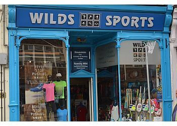 2cdeaecc95cea Hand-picked top sports shops in Winchester, UK. 50-Point Inspection  includes local reviews, history, trading standards, ratings, satisfaction,  trust, ...