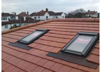 Wilkins Roofing Ltd.
