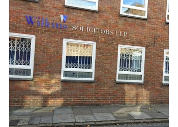 Wilkins Solicitors LLP