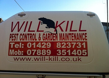 Will Kill Pest Control