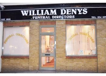 William Denys Ltd.