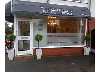 William Houghton Funeral Director