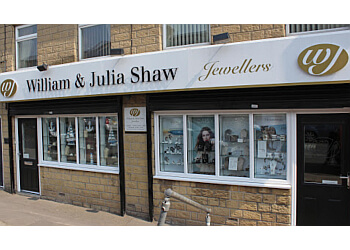 William & Julia Shaw Jewellers