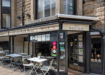 William & Victoria Restaurant and Wine Bar