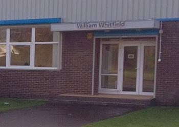 William Whitfield