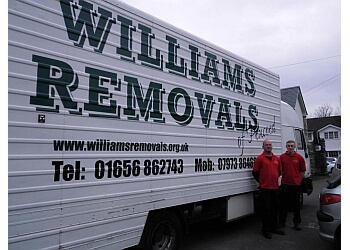 Williams Removals of Pencoed