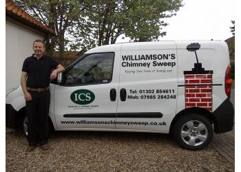Williamson's Chimney Sweep