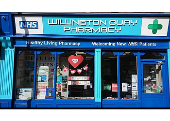 Willington Quay Pharmacy