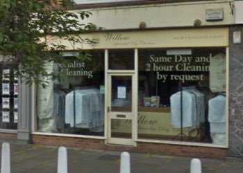 Willow Specialist Dry Cleaners