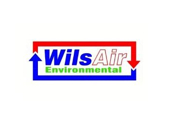 Wilsair Environmental Ltd.